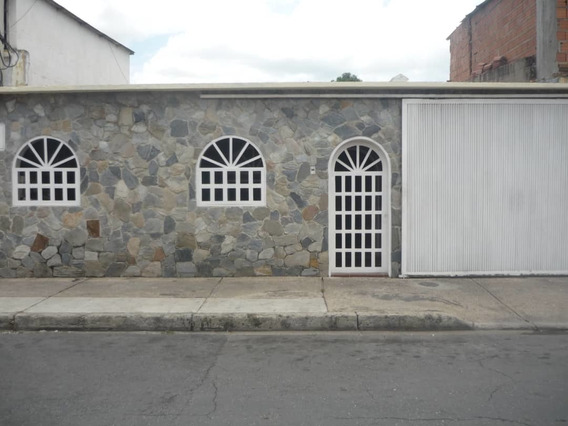 Casa En Venta En San Jose 04243491544 Anna Flores