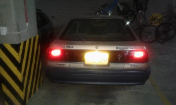 Mazda 626lx 2.0 Lts