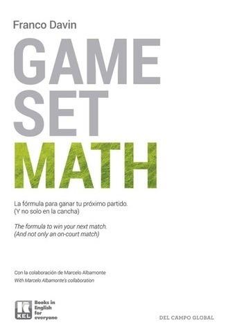 Game Set Math - Franco Davin