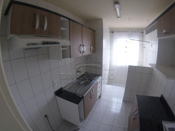 Apartamento - Ref: L2254