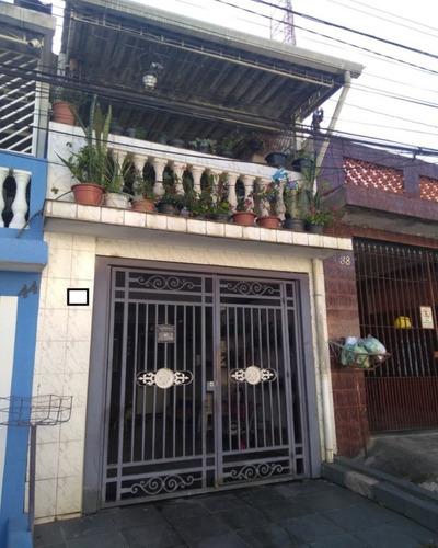 Sobrado Jardim Das Virtudes - 1188-sod - 67750011