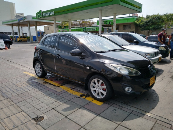 Mazda Mazda 2 2 2012