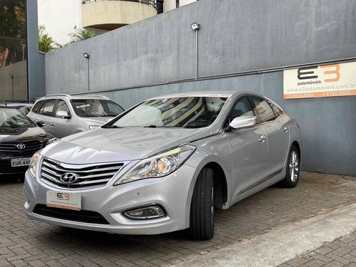 Imagem 1 de 9 de Hyundai Azera 2012 3.0 V6 Aut. Blindado