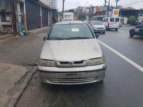 Sucata Fiat Palio Week Elx 2002/2002 (somente Peças)