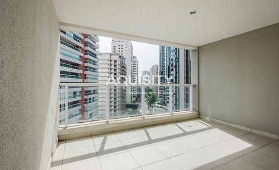 Apartamento Moderninho Com 50m², Próximo A Faculdade Unicsul, Shopping Anália Franco, Supermercado St Marché - Ap00059 - 32100857