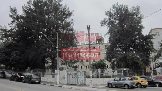 Apartamento Na Cohab, Carapicuíba, 2 Quartos Sem Garagem - 948