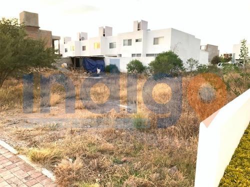 Terreno Plano En Venta En La Condesa Juriquilla (2 Lotes Juntos)