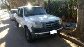Ford Ranger 2012 D/c 4x2 Xl Plus 3.0 D