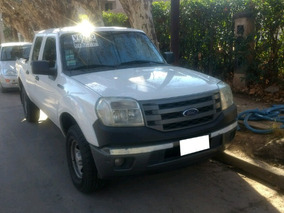 Ford Ranger 2012 D/c 4x2 Xl Plus 3.0 D