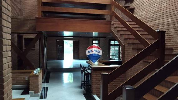 Casa Térrea Com 5 Dormitórios À Venda, 1.000 M² Tereno Por R$ 1.600.000 - Jardim Floresta - São Paulo/sp - Ca0621