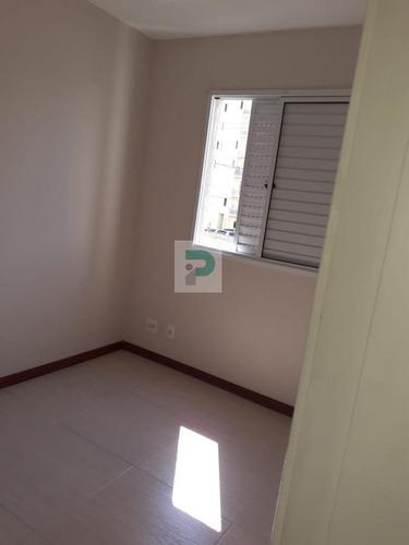 Apartamento Para Locação Em Mogi Das Cruzes, Vila Mogilar, 2 Dormitórios, 1 Banheiro, 1 Vaga - Ap0370_2-1180140