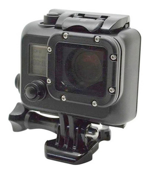 Caixa Capa Case Protetora Estanque Camera De Açao Gt835b