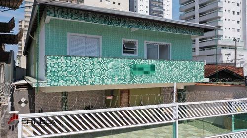 Imagem 1 de 17 de Casa Com 2 Dormitórios À Venda, 55 M² Por R$ 240.000,00 - Vila Tupi - Praia Grande/sp - Ca1596