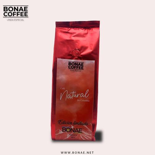 Imagen 1 de 2 de Café Natural Bonae 500 Gramos - g a $66