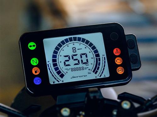 Moto Leoncino 250 Benellileoncino250