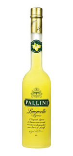Pallini Limoncello 500 Ml.