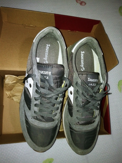 Zapatillas Saucony Jazz Talle 11.5 Usa