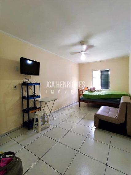Apartamento Kitnet 2 Vagas Churrasqueira Forte - V921