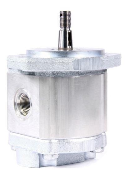 Motor Hidráulico - Pn 87426773 - Nh - Pá Carregadeira