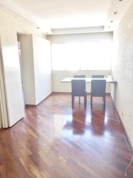 Locação Apartamento - Chácara Santo Antônio, São Paulo-sp - Rr3910