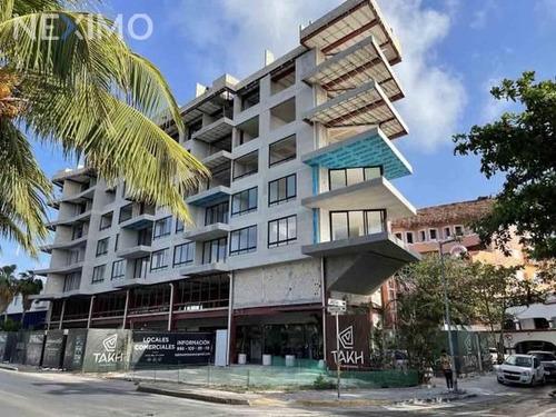 Imagen 1 de 6 de Venta De Departamento En La Zona Hotelera En Cancun Quintana Roo