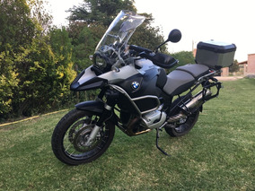 Bmw 1200 Adventur