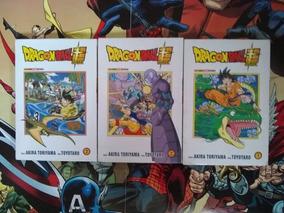 Dragon Ball Super 1 Ao 3