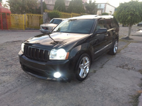 Jeep Grand Cherokee 6.1l Srt-8 Mt 2007