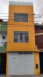 Casa En Zarate Tipo Departamento