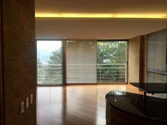 Apartaestudio En Arriendo Loma De Los Gonzalez 473-3601