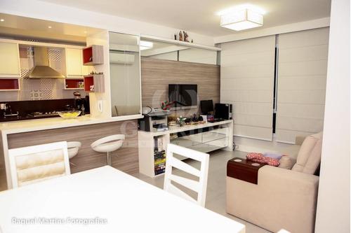 Apartamento - Jardim Carvalho - Ref: 63941 - V-63941