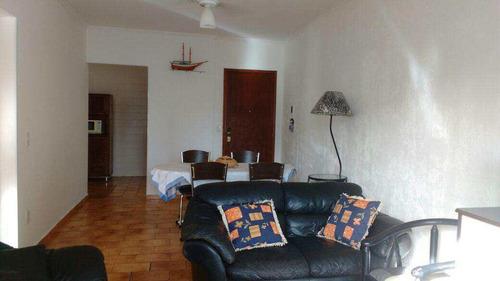 Imagem 1 de 7 de Apartamento Com 2 Dorms, Ocian, Praia Grande - R$ 230.000,00, 75m² - Codigo: 5715 - V5715