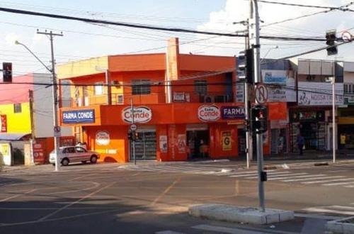 Comercial - Venda - Jardim Amanda Ii - Cod. Sa0096 - Vsa0096