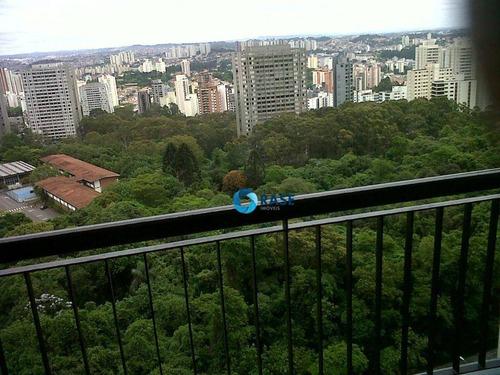 Imagem 1 de 5 de Apartamento À Venda, 120 M² - Morumbi - São Paulo/sp - Ap8364