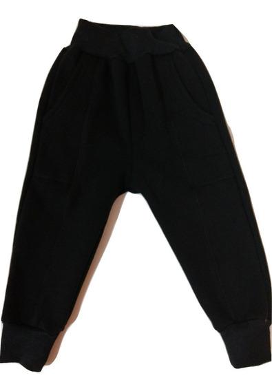 Pantalon Jogging Frizado