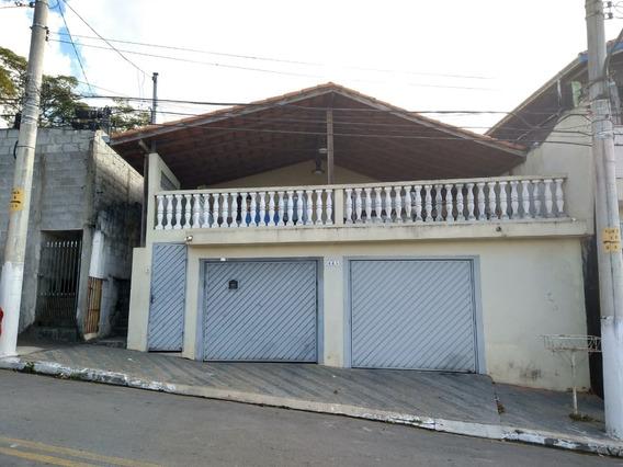 Casa - Jardim Novo Embu - Ref: 6858 - V-6858