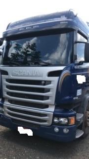 Scania Streamline R440 6x4