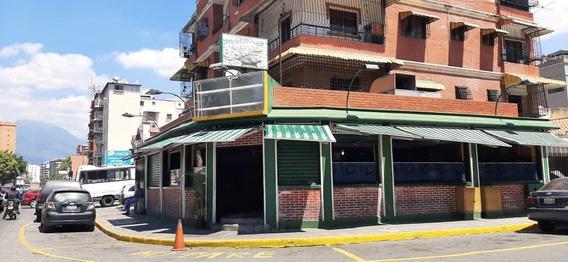 Fondo De Comercio Restaurant El Paraiso Jp 04242546838