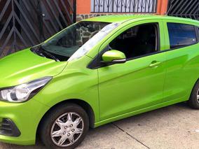 Chevrolet Spark Ng