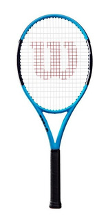 Raqueta Tenis Wilson Ultra 100 L 2018 Grip 4 3/8