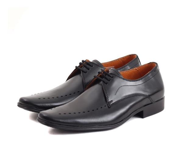 Zapatos Hombre 2531 Cuero Ragazzi