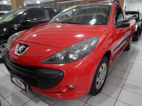 Peugeot Hoggar Xr 1.4 2011 Sem Entrada + R$599 (60x)