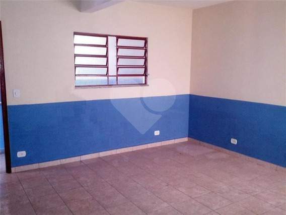Sala Comercial Para Locação No Jardim Sao Salvador. - 273-im327396