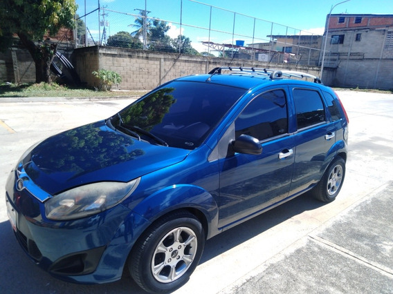 Ford Fiesta Fiesta Move