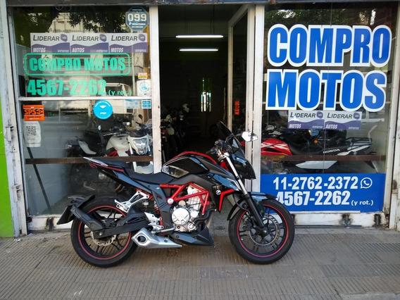 Zanella Rz3 300 Pirelli Anticipo 102000 Alfamotos 1127622372