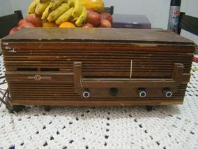 Rádio Motoradio Para Consertar , Restaurar
