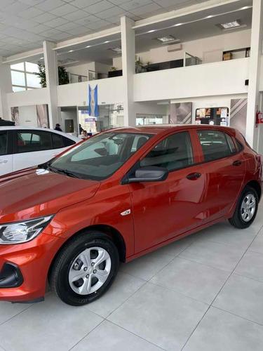 Chevrolet Nuevo Onix 1.2 2020