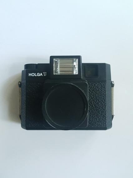 Câmera Lomography Holga - Lomo
