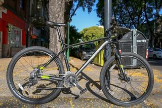 Oferta Bicicleta Mtb Haro Flightline 2 Con Shimano Y Tektro