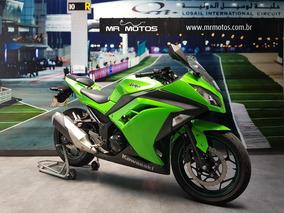 Kawasaki Ninja 300 2012/2013